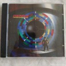 CDs de Música: THUNDER - BEHIND CLOSED DOORS (CD, ALBUM) (EMI UNITED KINGDOM) (D: VG+). Lote 218072738