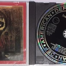 CDs de Música: SLAYER - SEASONS IN THE ABYSS - 846 871-2. Lote 218078311