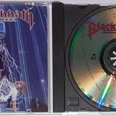 CDs de Música: BLACK SABBATH - DEHUMANIZER - 0777 713155 2 7. Lote 218088823
