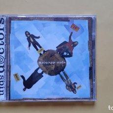 CDs de Musique: SPIN DOCTORS - TURN IT UPSIDE DOWN DISCO MUSICA CD. Lote 218100192
