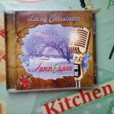 CDs de Música: TENNESSEE - LUCKY CHRISTMAS (CD). Lote 218134042