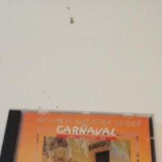 CDs de Música: G-33 CD MUSICA ASI CANTA NUESTRA TIERRA PEN CARNAVAL - LOS FELICES 20. Lote 218155825