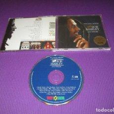CDs de Música: BOB MARLEY AND THE WAILERS ( NATURAL MYSTIC ) - CD - BMWCD 2/524 103-2. Lote 218192416