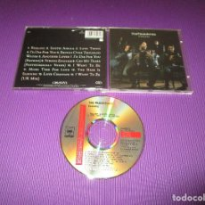 CDs de Música: THE PASADENAS ( ELEVATE ) - CD - 467023.2 - CBS/SONY - SOUTH AFRICA - I WANT TO BE .... Lote 218194155
