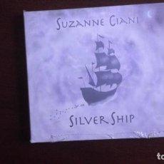 CD di Musica: 2020 SUZANNE CIANI SILVER SHIP CD PRECINTADO. Lote 218218578