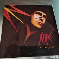CDs de Musique: PEDRO MARIN - AIRE - CD CARTON 2 TRACKS. Lote 218236608
