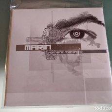 CDs de Musique: PEDRO MARÍN CD HOMBRE MECÁNICO 2013 PRECINTADO - 13 TRACKS - DIGIPACK. Lote 218237871