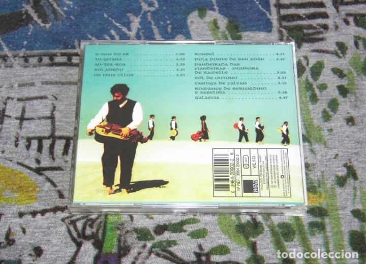 CDs de Música: Luar Na Lubre - PleniLunio - 3984 20602 2 - WEA - CD - Foto 2 - 48937080