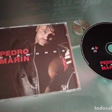 CDs de Musique: PEDRO MARÍN CD DIAMONDS 2006. Lote 218244343