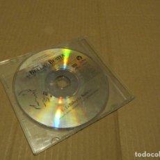 CDs de Música: LA BELLA Y LA BESTIA - EL MUSICAL CD SINGLE. Lote 218257152