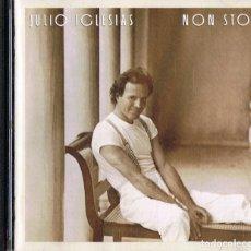 CDs de Música: JULIO IGLESIAS ¨NON STOP¨ (CD). Lote 218296175