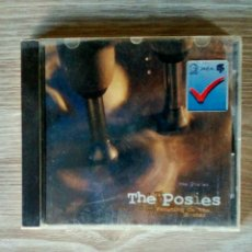 CDs de Música: THE POSIES - FROSTING ON THE BEATER, GEFFEN, 1993. GERMANY.. Lote 218298762
