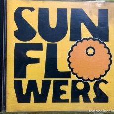 CDs de Música: SUN FLOWERS. Lote 218303212