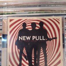 CDs de Música: NEW PULL–WE ARE NEW PULL . CD BUEN ESTADO. Lote 218320762