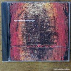 CDs de Música: NINE INCH NAILS - MARCH OF THE PIG - 1994 - NIN. Lote 218400967