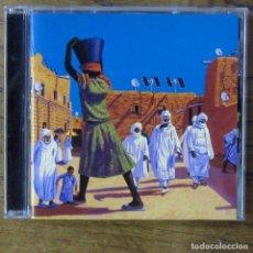 CDs de Música: THE MARS VOLTA - THE BEDLAM IN GOLIATH - 2008 -. Lote 218401236