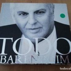 CDs de Música: TODO BARENBOIM (3 CD). Lote 218423487