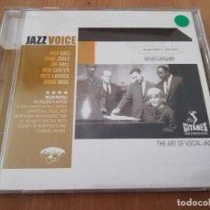 CDs de Música: HELEN MERRILL. THE FEELING IS MUTUAL (CD). Lote 218427680