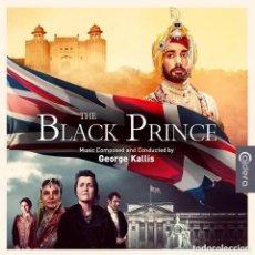 CDs de Música: THE BLACK PRINCE / GEORGE KALLIS CD BSO. Lote 218446888