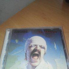 CDs de Música: SCORPIONS , BLACKOUT , CD 2001 REMASTERIZADO. Lote 218466950