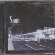 CDs de Música: SOON - LIFELESS / CD ALBUM DEL 2001 / MUY BUEN ESTADO RF-7661. Lote 218540863