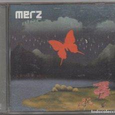CDs de Música: MERZ - MISMO TITULO / CD ALBUM DE 1999 / MUY BUEN ESTADO RF-7663. Lote 218540956