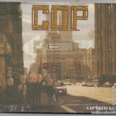 CDs de Música: COP - UNBAR ALIEN / DIGIPACK CD ALBUM DE 1999 / MUY BUEN ESTADO RF-7666. Lote 218541155