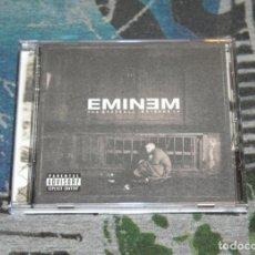 CDs de Música: EMINEM - THE MARSHALL MATHERS LP - 490 629-2 - INTERSCOPE RECORDS - CD. Lote 123454547