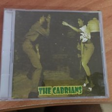 CDs de Música: THE CABRIANS CD 4 CANCIONES (CDIB11). Lote 218618943