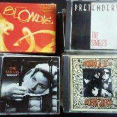 CDs de Música: 22 CD'S DE CLÁSICOS CONTEMPORANEOS. ROCK, POP Y OTROS. Lote 218626492