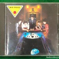 CDs de Música: PAUL MCCARTNEY (COLLECTION) - BACK TO THE EGG - CD ALBUM EMI RECORDS DE 1993 RF-7680 , PERFECTO. Lote 218659292