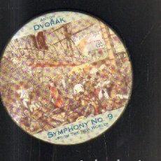 CDs de Música: SYMPHONY NO. VOL.9. CD-CLASICA-1666,5. Lote 218682682