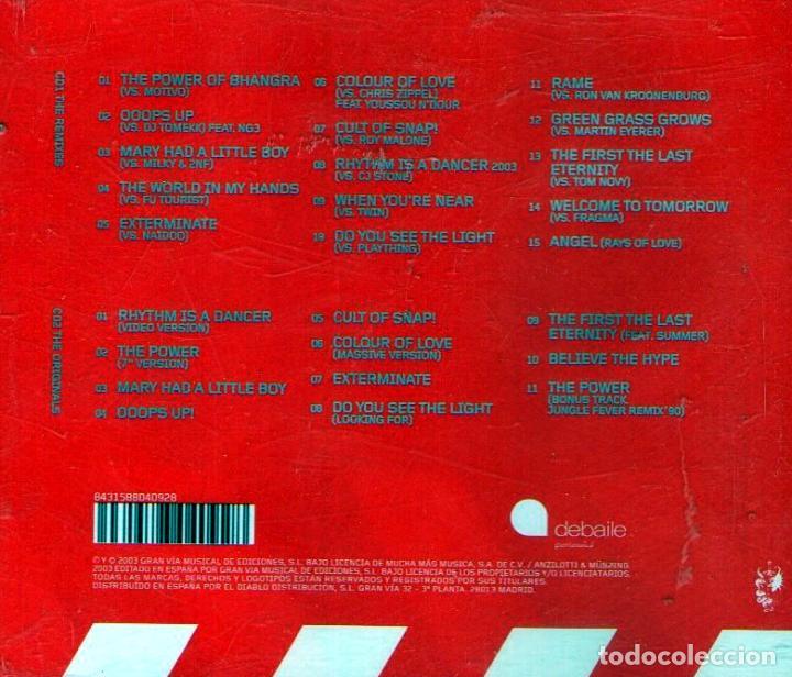 CDs de Música: REVERSO. - Foto 2 - 218683395