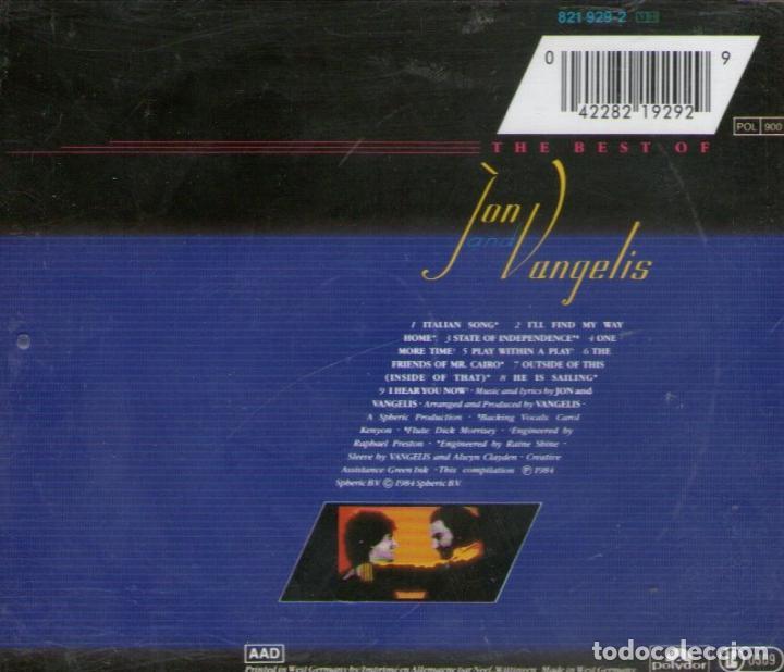 CDs de Música: REVERSO. - Foto 2 - 218684565