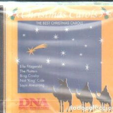 CDs de Música: CHRISTMAS CAROLS. THE BEST CRHISTMAS CAROLS. CD-CLASICA-1668,5. Lote 218689692