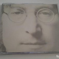 CDs de Música: EXCERPTS FROM JOHN LENNON ANTHOLOGY CD SINGLE I´M LOSING YOU Y ONLY YOU. Lote 218704008