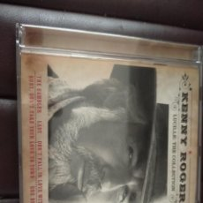 CDs de Música: ROGERS KENNY - LUCILLE ;THE COLLECTION. Lote 218708488