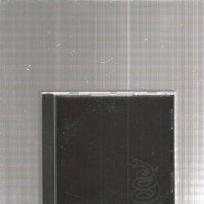 CDs de Música: METALLICA 1991 + REGALO SORPRESA. Lote 218815211