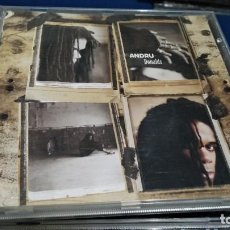 CDs de Música: CD ( ANDRU DONALDS ) 1994 CAPITOL. Lote 218856552