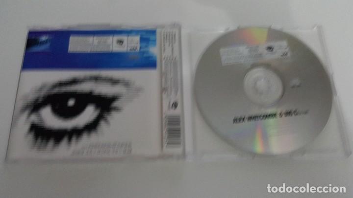 CDs de Música: ALEX WHITCOMBE & BIG Cice Rain CD single 5 temas - Foto 2 - 218861693