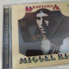 CDs de Música: MIGUEL RIOS - DESPIERTA - CD. Lote 218866003