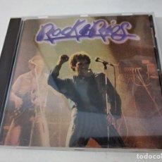 CDs de Música: MIGUEL RIOS - ROCK & RIOS (CD). Lote 218866288