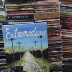 CDs de Música: EXTREMODURO GRANDES ÉXITOS Y FRACASOS 3 CDS + DVD. Lote 218870136