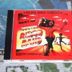 CDs de Música: SCOTCH - BEST OF SCOTCH - DISCO BAND - GDC 20234-2 - ZYX MUSIC - CD. Lote 49033888