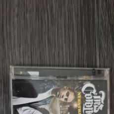 """CDs de Música: CD TRES CORONAS """"NUESTRA COSA EDITION DELUXE"""". Lote 218933817"""