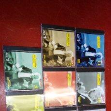CDs de Música: LOTE 11 CD CDS MÚSICA CLÁSICA TIEMPO VON KARAJAN VER FOTOS ALGUNA CAJA FISURA CDS PERFECTO ESTADO. Lote 218983421