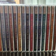 CDs de Música: COLECCIÓN 20 CD'S MUSICA DE CINE. Lote 218984037