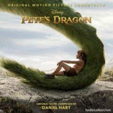 CDs de Música: PETE´S DRAGON / DANIEL HART CD BSO. Lote 219029880