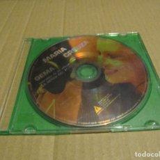 CDs de Música: MARIA CREUZA-GEMA CD SINGLE. Lote 219030052
