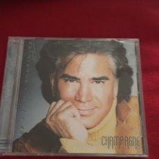 """CDs de Música: JOSE LUIS RODRÍGUEZ EL PUMA """"CHAMPAGNE """"PRECINTADO.. Lote 219079702"""
